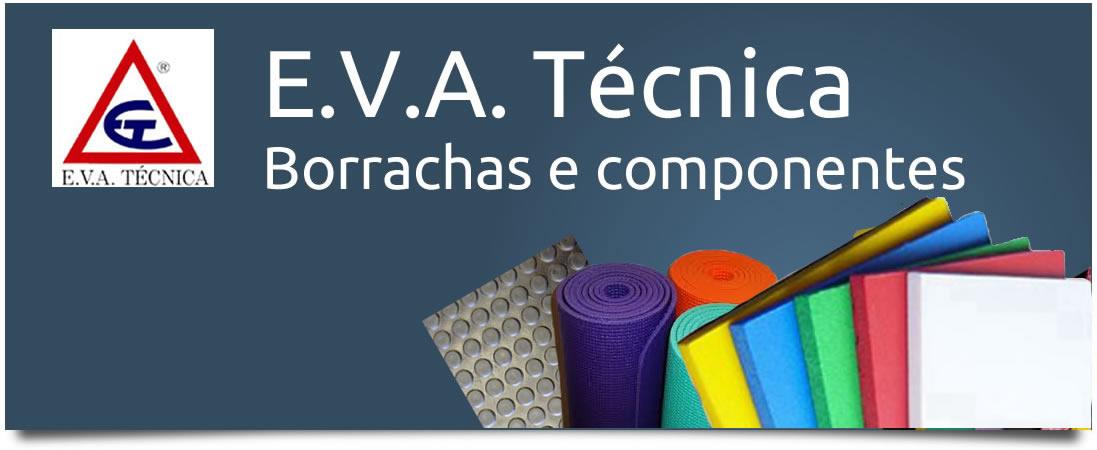 EVA Técnica Borrachas e componentes
