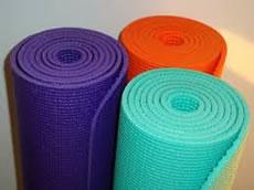 Esteira para yoga 2