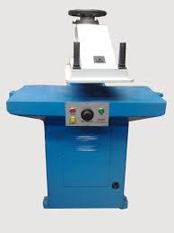 Máquina de corte EVA 1