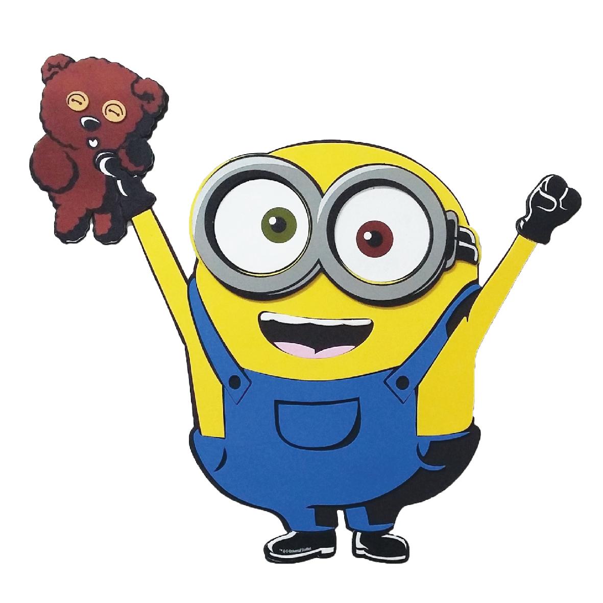Minions Medio - Bob 1