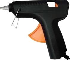 Pistola de cola quente 1